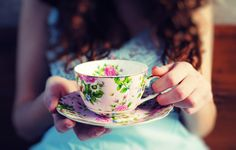 Love this tea cup!