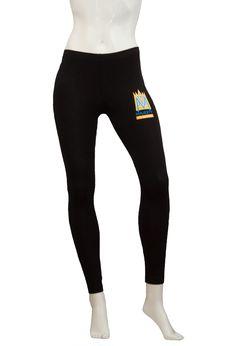 Women's Cotton/Spandex Leggings