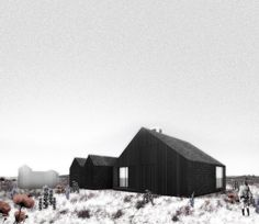 « Newer story Older story »  Houses by Peter Zumthor, MVRDV and others   for Living Architecture