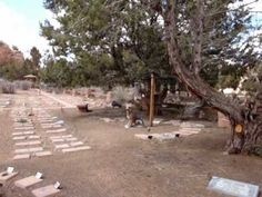 Angels Rest Memorial Park at Best Friends Animal Sanctuary...one of the most peaceful & spiritual places on earth.