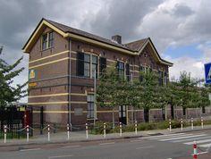 Museum Buurtspoorweg, Haaksbergen. Locomotieven lopen op de museumspoorlijn tussen Haaksbergen en Boekelo Mbs, Days Out, Netherlands, Holland, Museum, Mansions, House Styles, Home, Kunst
