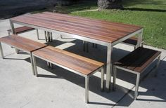 outdoor dining sets for 12 - Google Search