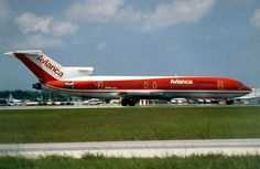 Avianca Colombia Boeing 727-259/Adv Boeing 727, Boeing Aircraft, International Civil Aviation Organization, Vintage Airline, Commercial Aircraft, World Pictures, Airports, Airplanes, Engine