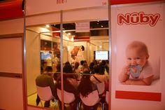 La Feria Bebés&Mamás en Madrid otro éxito de asistencia. Gracias a todos por venir a vernos!!!