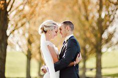 14 Autumn Leaves Bokeh retrato de casamento casal 85mm.JPG