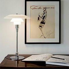 Bohus Bordlampe— FintLys