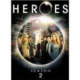 Heroes: Season Two (DVD)By Jack Coleman
