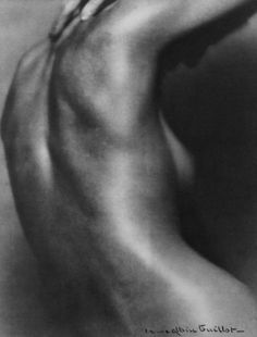 Laure Albin-Guillot (French, 1892 – 1962) • Nude