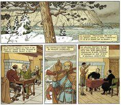 André Juillard   Lambiek Comiclopedia