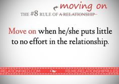 Move on....