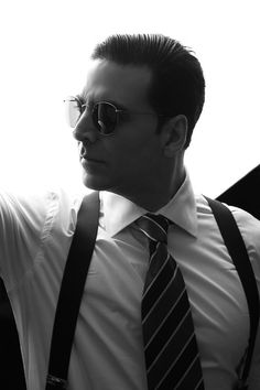 Akshay Kumar:  the man can play understated cool - no doubt about it.