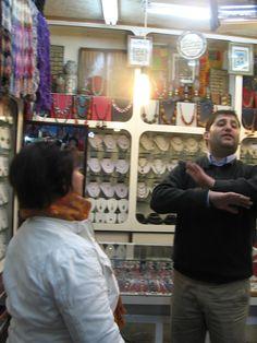 Fil drives a hard bargain Drive A, Holy Land, Israel