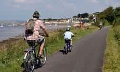 Family cycling trails in the UK: readers' tips | Travel | The Guardian