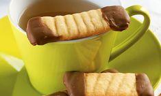 Biscoito com chocolate - MdeMulher - Editora Abril