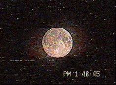 The perfect Vhs Aesthetic FullMoon Animated GIF for your conversation. Discover and Share the best GIFs on Tenor. Film Aesthetic, Aesthetic Images, Aesthetic Videos, Aesthetic Grunge, Aesthetic Vintage, Aesthetic Anime, Aesthetic Wallpapers, Vaporwave, Images Terrifiantes