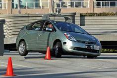 Idaho Regulators Looking to Create Laws Regarding the Use of Driverless Cars...... http://johnsonandlundgreen.com/idaho-regulators-looking-to-create-laws-regarding-the-use-of-driverless-cars/