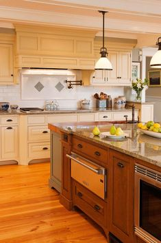 Crown Point Cabinetry Range Hood
