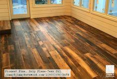 Featured Floor Brazilian Pecan X2o Laminate Floors