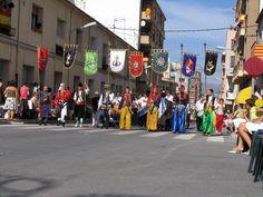 Fiestas : Ayuntamiento Castalla