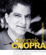 Deepak Chopra's Eye Exercises