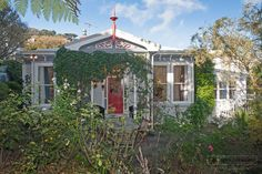 Open2view ID#371433 (78 Roxburgh Street) - Property for sale in Mt Victoria, New Zealand