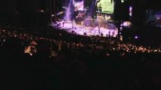 Zac Brown Band - Knee Deep at Red Rocks . Click pic then Visit button