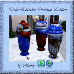 Eintrag vom 17. Dezember - Adventskalender - Sims Dreams Downloads