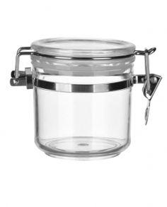 Słoik 60 ml, AS  /  Jar 60 ml, AS