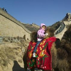 The Great Wall of China - Lonely Planet tips #china #wall #travel
