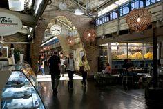 Mimesis is..... :: #08 첼시마켓(Chelsea Market)