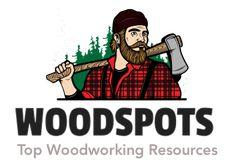Woodspots - free plans