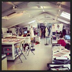 83 En Iyi Fashion Design Studio Goruntusu 2020 Studyo Ofisler Tasarim