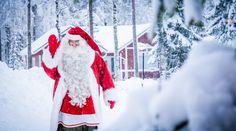 Christmas House Santa: Visit of Santa Claus in cottage of Santa Claus Holiday… Santa Claus Photos, Santa Claus Village, Lapland Finland, Holiday, Christmas, Cottage, House, Xmas, Vacations
