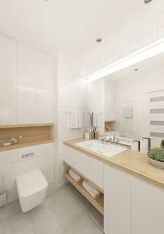 Small bathroom renovations 711357703619856333 - skandinavische Badezimmer von projekt Source by sodasan Bathroom Inspiration, Modern White Bathroom, Small Bathroom, Minimalist Bathroom Design, Bathrooms Remodel, Bathroom Decor, Small Master Bathroom, Bathroom Renovations, Bathroom Layout
