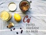 Nakládané citrony (pro podzimní čaj s terapeutickými účinky) Salt, Food, Meal, Eten, Salts, Meals
