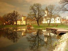 Szerencs várkert, Fotó: Madarasi Tünde