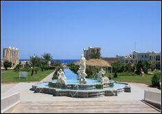Kaya Artemis hotel, Bafra Famagusta Cyprus.
