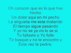 ivy queen-dime lyrics - YouTube