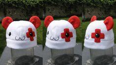 Plus a Bear Hat by clearkid on DeviantArt