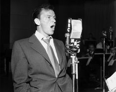 The Man, The Myth, The Legend: 10 of Our Favorite Frank Sinatra Quotes