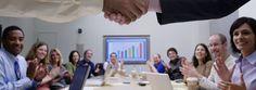 Asesorarán a Pymes para venta online y expansión de mercado
