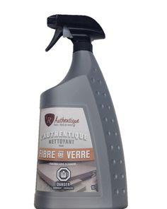 Il sera bientôt possible d'acheter votre nettoyant en ligne via notre Web Store sous l'onglet « Boutique en ligne » au www.crauthentique.com .