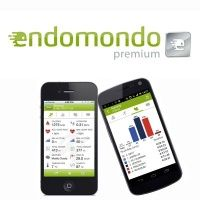 TRACK YOUR WORKOUTS CHALLENGE YOUR FRIENDS ANALYZE YOUR TRAINING With Endomondo on your phone, you can track your running, cycling and other...