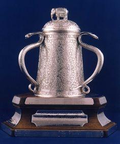 The Calcutta Cup