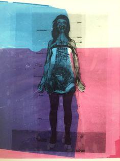 Presentation of artist Albinus Grammar. Expressionist painter and woodcut print master. Conceptual Art, Grammar, Skater Skirt, Ballet Skirt, Butterfly, Mixed Media, Paper, Fashion, Moda