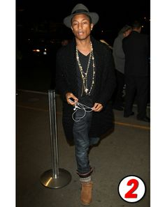 1387575935469_Best Dressed 12.23.13 Pharrell Williams