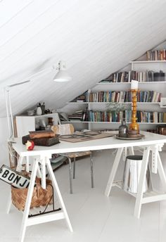 5 Ways to a Stylish Loft Conversion - Love Chic Living