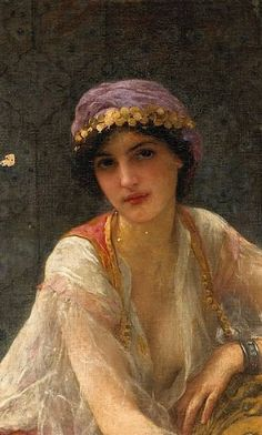 Charles-Amable Lenoir (French 1860–1926)