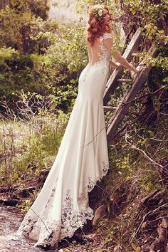 Awesome Maggie Sottero Wedding Dresses 2017 Collection See more: www.weddingforwar… The post Maggie Sottero Wedding Dresses 2017 Collection ❤ See more: www. Sheath Wedding Gown, Lace Wedding Dress, Maggie Sottero Wedding Dresses, Perfect Wedding Dress, Wedding Fun, Floral Wedding, Lace Dress, Spring 2017 Wedding Dresses, Wedding Dress Trends