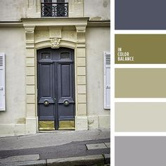 Image result for what colors go with olive green?